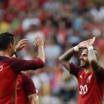 PIALA EROPA 2016 : Prediksi Hungaria Vs Portugal: Skor dan Line Up