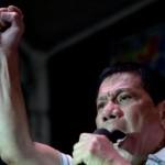 AKSI KONTROVERSIAL : Duterte Sebut Pejabat HAM PBB Idiot