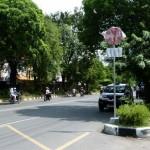 LALU LINTAS SOLO : Atasi Kemacetan Kota Barat, Pemkot Siapkan Ini