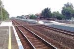 TRANSPORTASI SOLO : Pemkot Tak Anggarkan Pembebasan Lahan Jalur Kereta Bandara