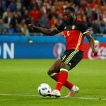 PIALA EROPA 2016 : Lukaku: Belgia Memang Butuh Kekalahan