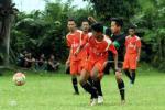 ISC B 2016 : Sebelum Bertolak ke Pekalongan, PSS Cukur Panji Putra 14-0