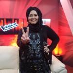 THE VOICE INDONESIA RCTI : Tantangan Lagu Slow, Nina dan Sekar Sukses Pukau Juri