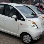 BURSA MOBIL:Tata Nano: Mobil Murah Seharga Rp24 Jutaan Bakal Dijual di Indonesia?
