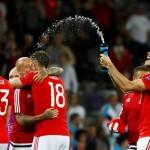 PIALA EROPA 2016 : Wales Disanksi UEFA