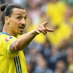 PLAY-OFF PIALA DUNIA : Ibrahimovic: Swedia Harus Waspadai Verratti