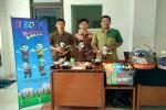 KAMPUS JOGJA : Boneka Asean, Mainan Edukatif Kenalkan Budaya Negara di Asia Tenggara