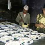 RAMADAN 2016 : Melihat Tradisi Takjil Bubur Samin di Masjid Sabiilurrosyaad Bantul
