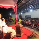 Ribuan Warga Hadiri Haul Bung Karno di Borobudur