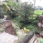 INFRASTRUKTUR BOYOLALI : Selesai Lelang, Jembatan Santren Dibangun Setelah Lebaran