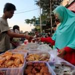 Salatiga Tak Halangi Penjual Takjil saat Pandemi