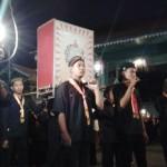 RAMADAN 2016 : Remang-Remang Kirab Seribu Tumpeng di Malam Selikuran Keraton Solo