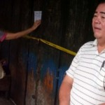 KEBAKARAN DI SEMARANG : Setiap Pedagang Kanjengan Rugi Ratusan Juta