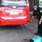 Selasa Jadi Hari Angkutan Umum di Semarang, Begini Reaksi Netizen...