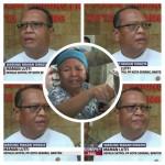 PAGUYUBAN MADIUN : Member Paguma Geram Ibu Penjual Makanan Dirazia Satpol PP Serang