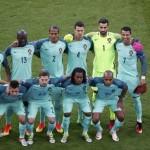 Koreografer Ini Nekat Minta Selfie dengan Ronaldo