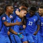 HASIL AKHIR SEMIFINAL : Prancis Taklukan Jerman 2-0, Griezmann Cetak 2 Gol