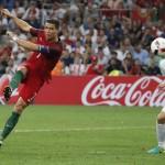 Inilah Statistik Pertandingan Polandia vs Portugal
