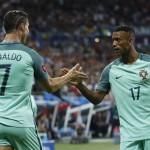 HASIL AKHIR SEMIFINAL : Portugal vs Wales 2-0: Ronaldo dan Nani Bawa Seleccao ke Final