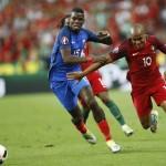 Inilah Statistik Pertandingan Portugal vs Prancis