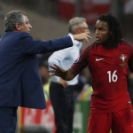MAN OF THE MATCH : Renato Sanches Terbaik di Laga Polandia vs Portugal
