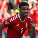 MAN OF THE MATCH : Robson-Kanu MOTM Laga Wales vs Belgia