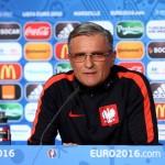 PIALA EROPA 2016 : Polandia Tersingkir, Pelatih: Ini Awal Baik untuk Era Baru