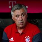 Pelatih Bayern Munchen, Carlo Ancelotti. (Reuters / Michaela Rehle)
