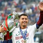 PIALA EROPA 2016 : Rekor-Rekor Ronaldo di Ajang Euro