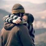 TIPS HUBUNGAN ASMARA : 5 Manfaat Menakjubkan Berpelukan