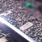 Bersiap Padamkan Api di Pasar Waru, Petugas Damkar Demak Terserempet Kereta
