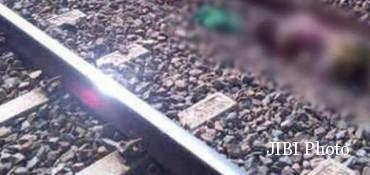 Ilustrasi kecelakaan kereta api. (phoenixsum.co.za)