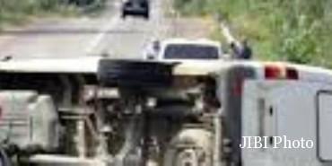 Ilustrasi kecelakaan lalu lintas. (en.molbuk.ua)