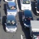 INFO MUDIK 2016 : Waspada! Arus Milir Tersendat di Km 9 Batang