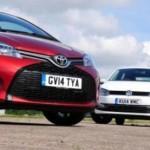 PENJUALAN MOBIL : Toyota Melempem, Tahta Sementara Diduduki VW