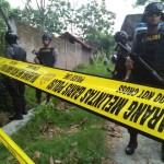PENGGEREBEKAN DENSUS 88 : Terkait Bom Bunuh Diri Mapolresta Solo, Densus Tangkap 5 Orang di Klaten