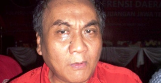 PILKADA 2018 : KPU Resmi Tetapkan Peserta Pilgub Jateng, Ganjar-Yasin Bentuk Tim Kampanye