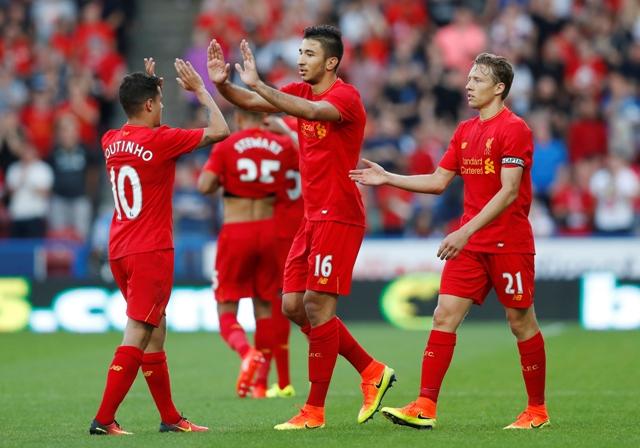 Prediksi Skor Liverpool Vs West Brom