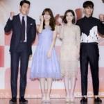 DRAMA KOREA : Mesra dengan Suzy, Kim Woo Bin dapat Restu Lee Min Ho