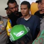 PERAMPOKAN SEMARANG : Netizen Minta Pembunuh Pengendara Go-Jek Dihukum Mati
