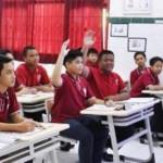 KUDETA TURKI : Kepala Disdik Semarang Puji Prestasi Sekolah Terkait Pemberontak Turki