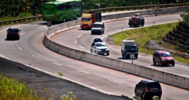 TOL TRANS JAWA : Pembebasan Lahan Tol Pemalang-Semarang Selesai Agustus 2016