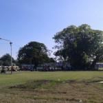 PKL SOLO : Keraton Perbolehkan PKL Sunday Market Tempati Alkid