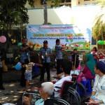 TIPS SEHAT : Healing Garden, Terapi Holistik untuk Pasien
