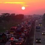 LEBARAN 2017 : Kemacaten Musim Mudik 2017 Diprediksikan Pindah Ke Pekalongan