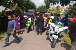 KECELAKAAN UDARA : Alat Berat Didatangkan untuk Evakuasi Bangkai Helikopter
