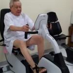 DR LO SAKIT : Kondisi Makin Membaik, Kabar Sang Dokter Dermawan Meninggal Hoax!