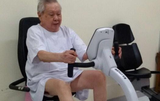 DOKTER LO SAKIT : Penjelasan Dokter, Update Kondisi dr Lo hingga Minggu Sore