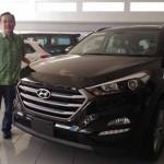 PENJUALAN MOBIL : Hyundai Segera Hadirkan Mobil