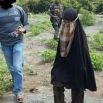 SANTOSO TEWAS : Keluar-Masuk Hutan, Jumiatun Melahirkan di RS Palu Hingga Kena Penyakit Kulit